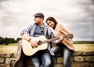 CarryMe - Das Akustik Duo