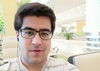 Amanmyrat Abdullayev