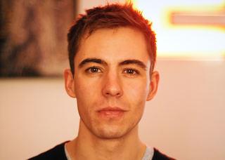 Daniel Jocher