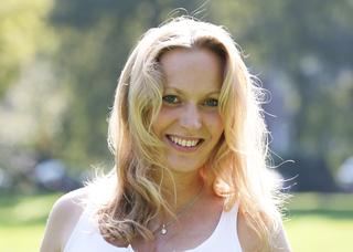 Lebe bewusst - Katharina Heußler