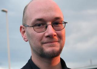 Christian Droßmann