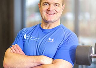 Personal Training Frank Pohlmann