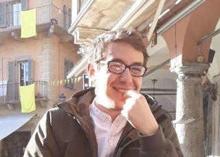 Samuele Traviganti