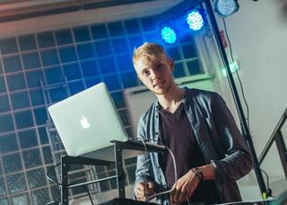DJ im Pott