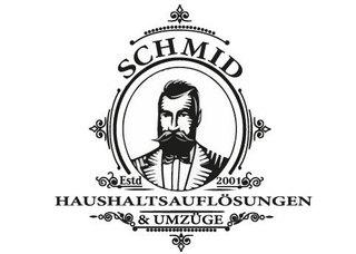 Schmid Umzüge & Möbelhandel