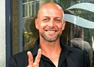 Sven Wüst Personal Fitness Trainer