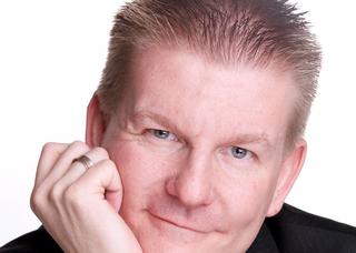 Tischzauberer Marc Dibowski | ZauberKunst ganz nah!