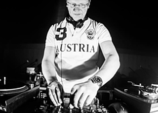 DJ Peter Gräber
