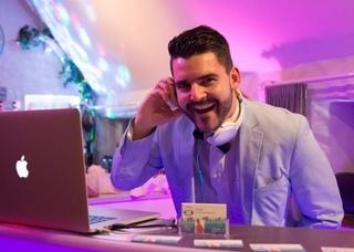 DJ Paddy - Dein DJ für gelungene Veranstaltungen