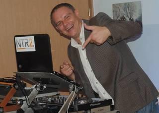 DJ Hytte