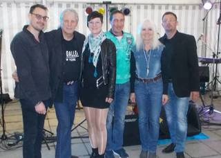 Waltershäuser Stadtmusikanten