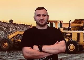 Alexandru Trica