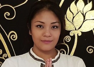 Thai massage aurich