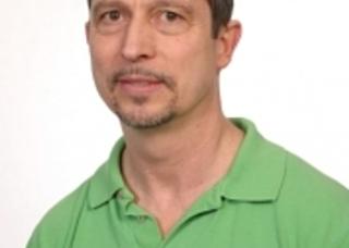 Wolfgang Bzdok