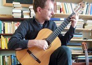 Gitarre lernen in Tempelhof