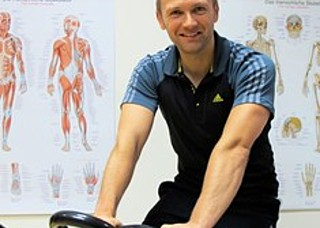Martin Glowacki Personal Training