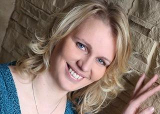 dieMel - Melanie Hoheisel -Sängerin aus Leidenschaft