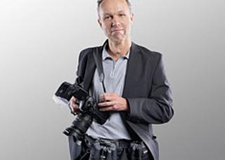 Fotograf Andreas Buck