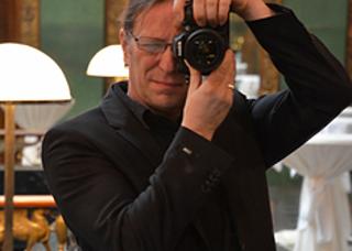 Peter Jäckel Woelfe-Foto