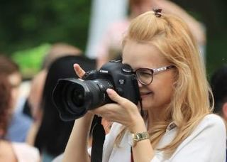 Julia Bock Photography, Make-up & Hairstyling