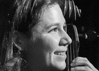 Natasha Jaffe/Dritte Saite Cello Trio
