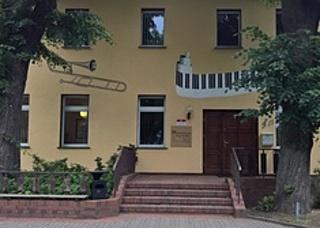 Musikschule Hugo Distler e.V.