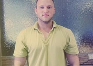 Kevin Stellmach