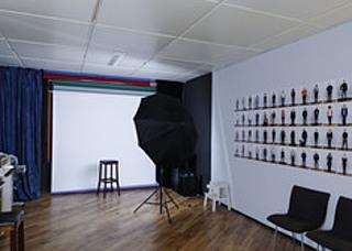 Fotostudio Neukölln