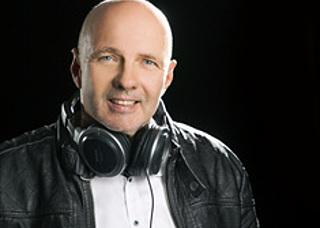 Partydiskothek DJ Fox