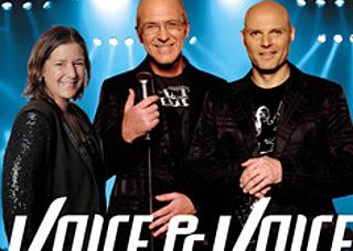 Voice & Voice