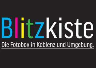 Blitz-Kiste - Die Fotobox in Koblenz und Umgebung