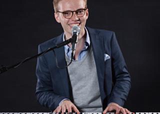 Felix und das Klavier