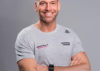 Sebastian Weier-PT / PräAktiv Personal Training & Prävention