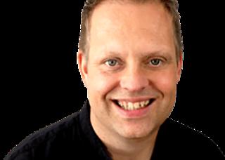 DJ Thomas Klenke