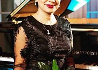 Eleonora Kotlibulatova