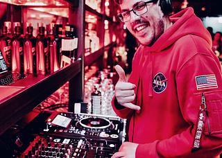 DJ EightySixx