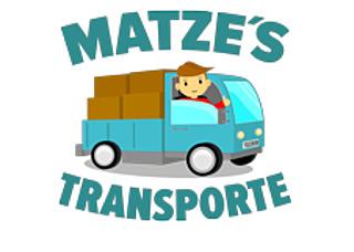 Matze's Transporte & Umzüge