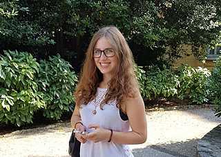 Justine Swarowsky