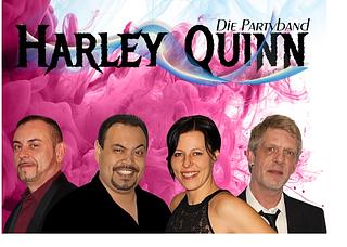 Harley Quinn - Die Party & Hochzeitsband