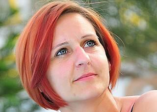 Sandra Kreuch