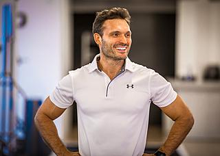 Patrick Schopa Coaching