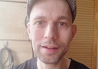 Andreas Oberholz