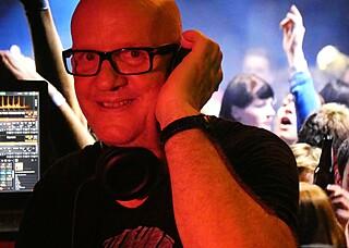 DJ Chris Bernard