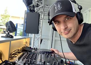Event DJ & Italienischer DJ