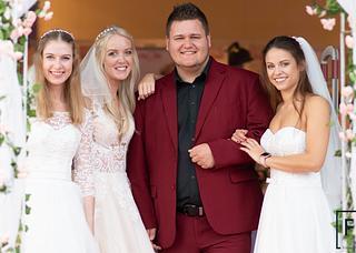 Jimmys Hochzeiten - Planer und Redner