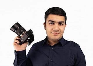 Jonik Mirzoyan PHOTOVIDEO