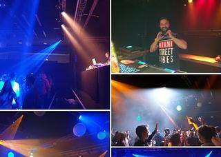 DJ Devil - Ihr Hochzeits und Event DJ in Leipzig