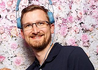 DJ von Kleinsorgen