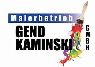 Malerbetrieb Gend-Kaminski  GmbH