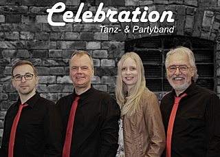 Celebration GbR Tanz- & Partyband